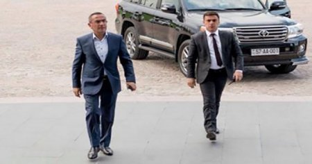 Şəmkirin şefi ÇƏTİN DÖNƏMLƏ üz-üzə... - İDDİA