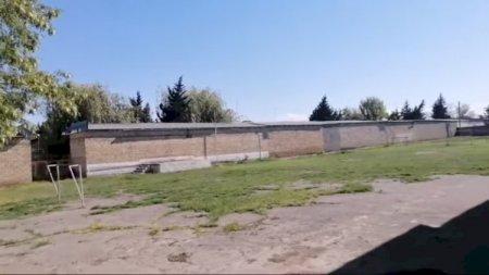 Xaçmazda məktəb ərazisi satılıb – Alıcı təhsil şöbəsinin müdirinin oğludur