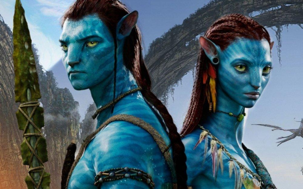 """""""Avatar"""" filmləri üçün 1 milyard dollar büdcə ayrılıb"""