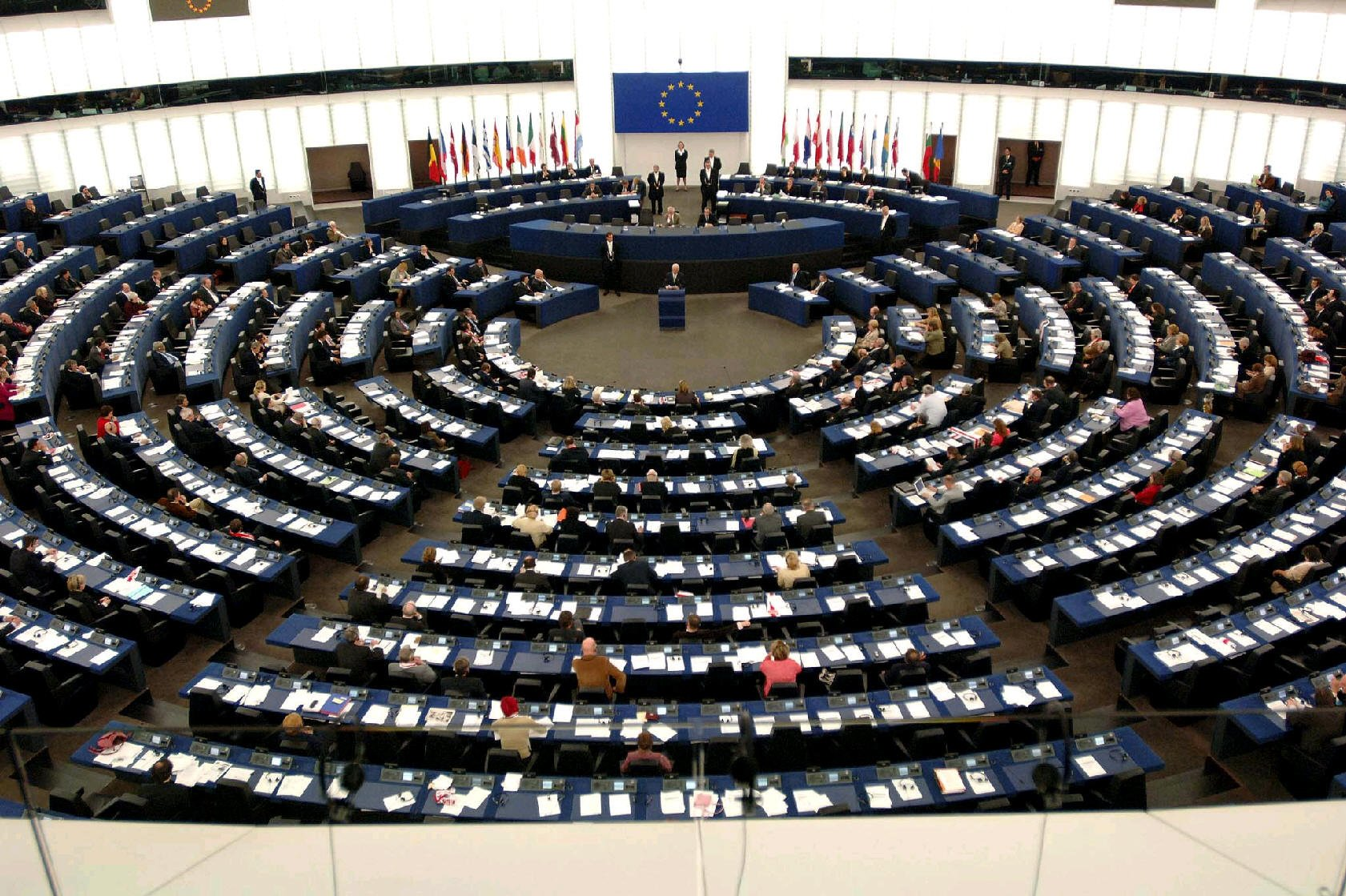 Avropa Parlamenti Belarusla vizanın sadələşdirilməsini təsdiq edib