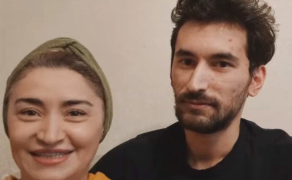 """""""Kirayə ev tutub Moskvada qalıram"""" - Fədayə Laçın"""