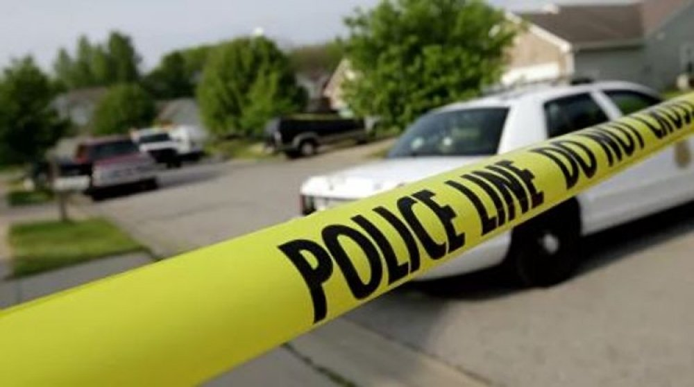 ABŞ-da atışma zamanı 13 nəfər yaralanıb