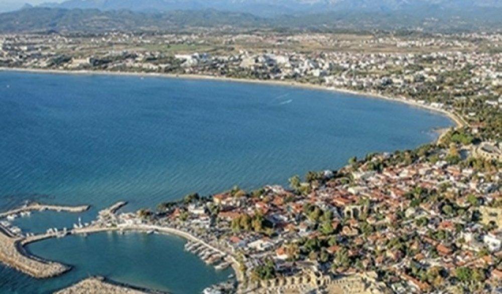 Antalyada anormal isti hava müşahidə edilib