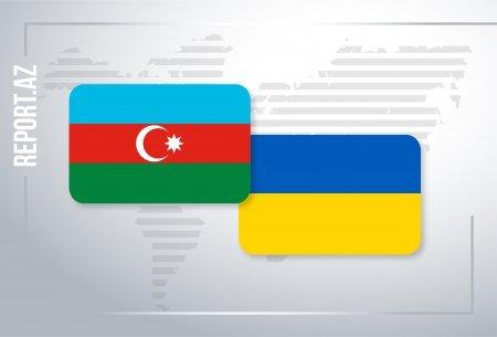 Azərbaycan və Ukrayna siyasi məsləhətləşmələr aparacaq