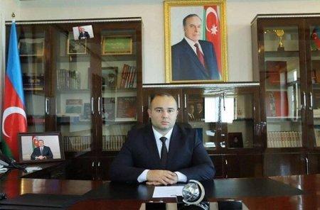 """Kəlbəcərin yeni icra başçısı """"siftə elədi..."""" - Bizə də"""