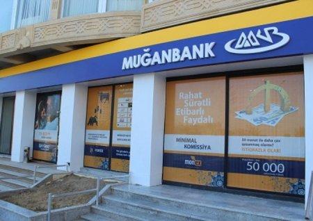 """""""Muğan Bank"""" da təhlükədə - Bağlanacağı deyilir..."""