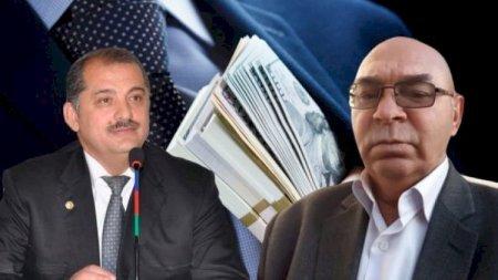 """Vilyam Hacıyevin daha bir sahibkara borcu var imiş - """"118 min manatımı ala bilməmişəm"""""""