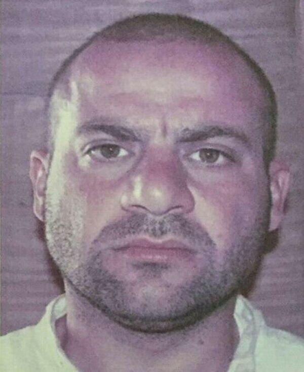 İŞİD liderinin varislərindən biri yaxalandı