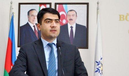 Yeni təyin olunan icra başçısının şirkəti üzə çıxdı - SƏNƏD