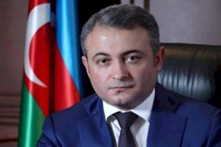 AzTV-də Rövşən Məmmədovun