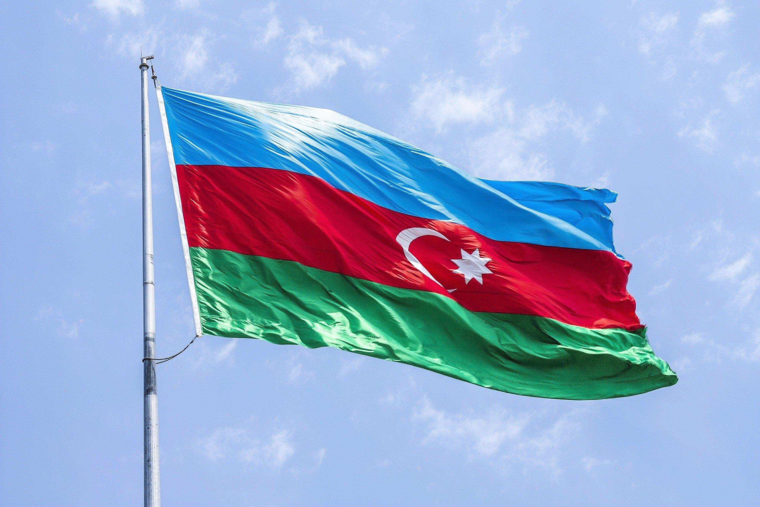 Azərbaycan Xalq Cümhuriyyətinin yaranmasından 102 il ötür
