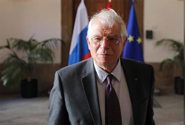 Jozef Borell: Koronavirusla mübarizədə birgə fəaliyyət planına ehtiyac var