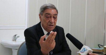 """""""COVİD-19-a qarşı vaksin yarada bilməyəcəklər"""" - Rəşid Mahmudovdan SOS"""