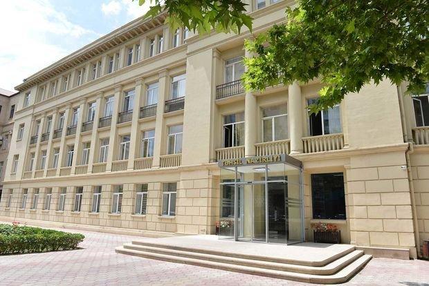 Azərbaycanda beş yeni lisey yaradıldı - RƏSMİ