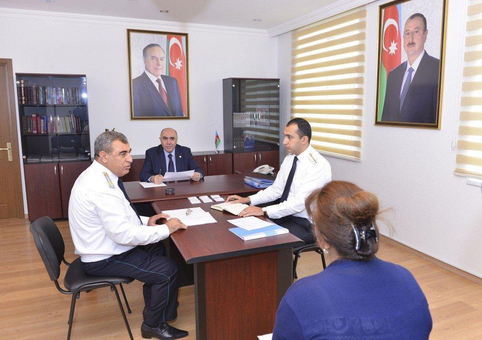 Zakir Qaralovun vəzifədə çalışan qohumları- SİYAHI