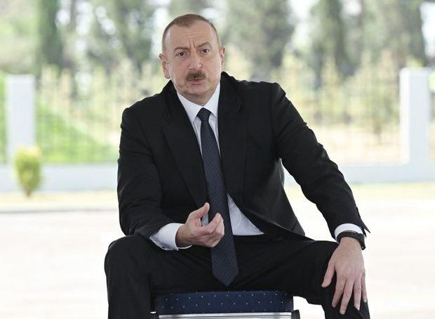 Prezidentin Ermənistana müharibə mesajı - TƏHLİL