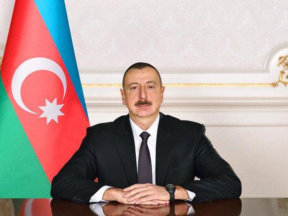 Prezident Azərbaycan Avtomobil Yolları Dövlət Agentliyinə 3,1 milyon manat ayırıb