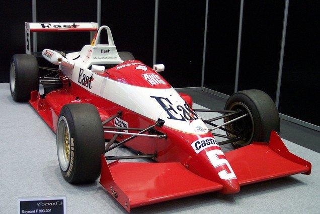 """Avropa ölkəsində """"Formula 1"""" 2027-ci ilə qədər keçiriləcək"""