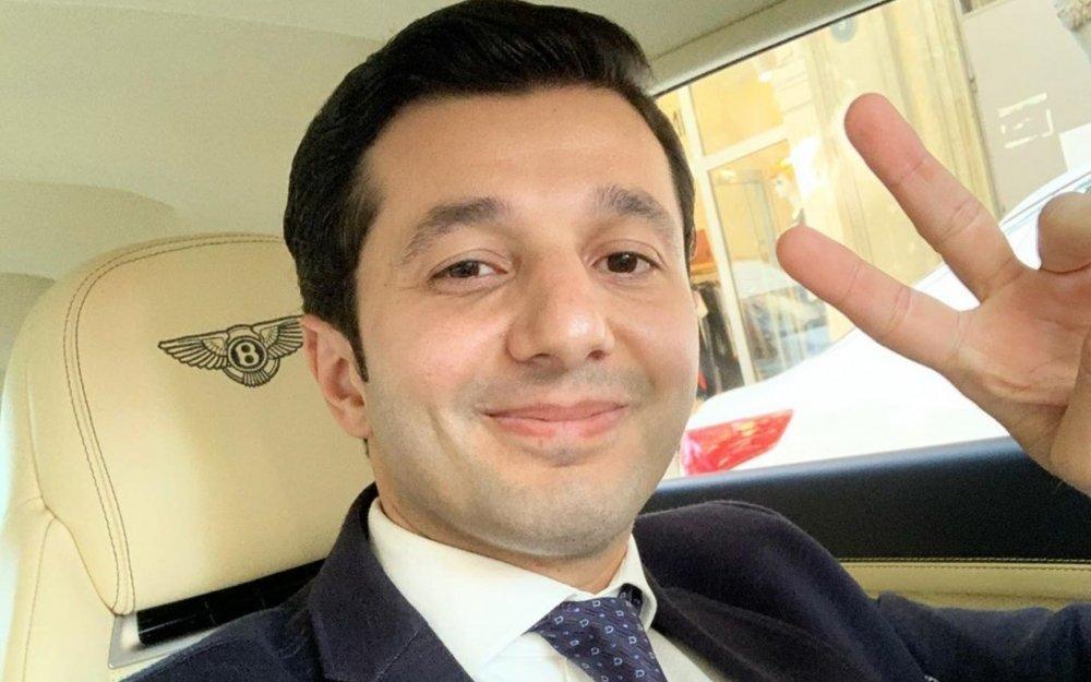 """""""Müğənnilərin hamısı varlıdır"""" - Xəyyam Nisanov"""