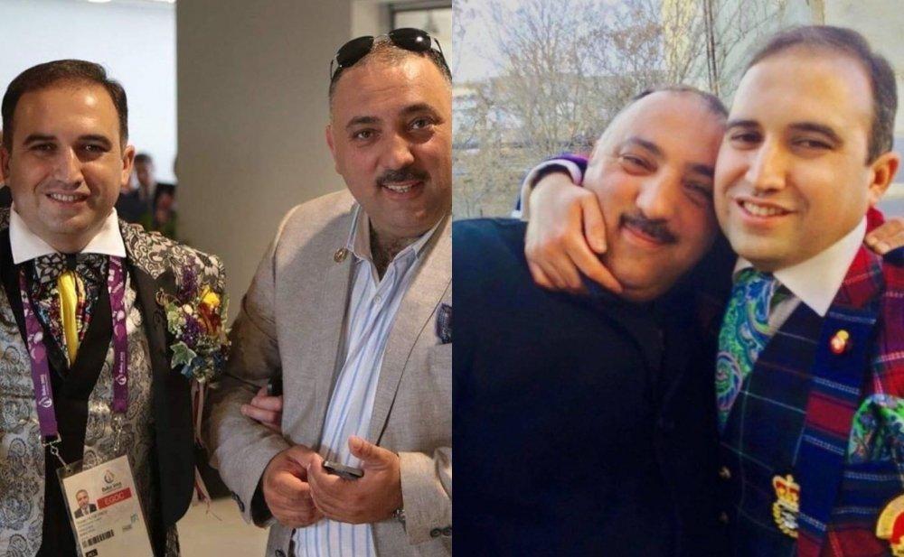 """""""Bəhram üçün ağ ciyər donoru olmağa qərar verdim"""" - Hacı Nuran"""