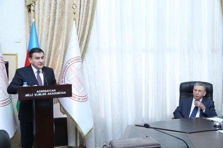 İttiham hədəfi olan Ali Attestasiya Komissiyasının sədri DANIŞDI -
