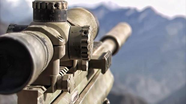 İşğalçı Ermənistan ordusu atəşkəsi iriçaplı pulemyotlarla pozdu