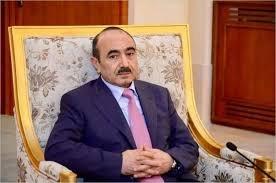 Əlil jurnalist Əli Həsənovu ittiham etdi... -