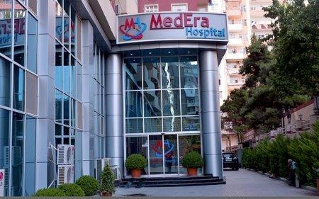 """""""MedEra"""" gənc qızı İFLİC ETDİ - Bakıda daha bir həkim naşılığı..."""