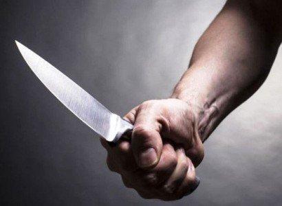 Bakıda 32 yaşlı kişi tanışı tərəfindən bıçaqlandı