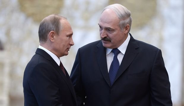 """Lukaşenko: """"Rusiyanın bir müttəfiqi qalıb: Belarus"""""""