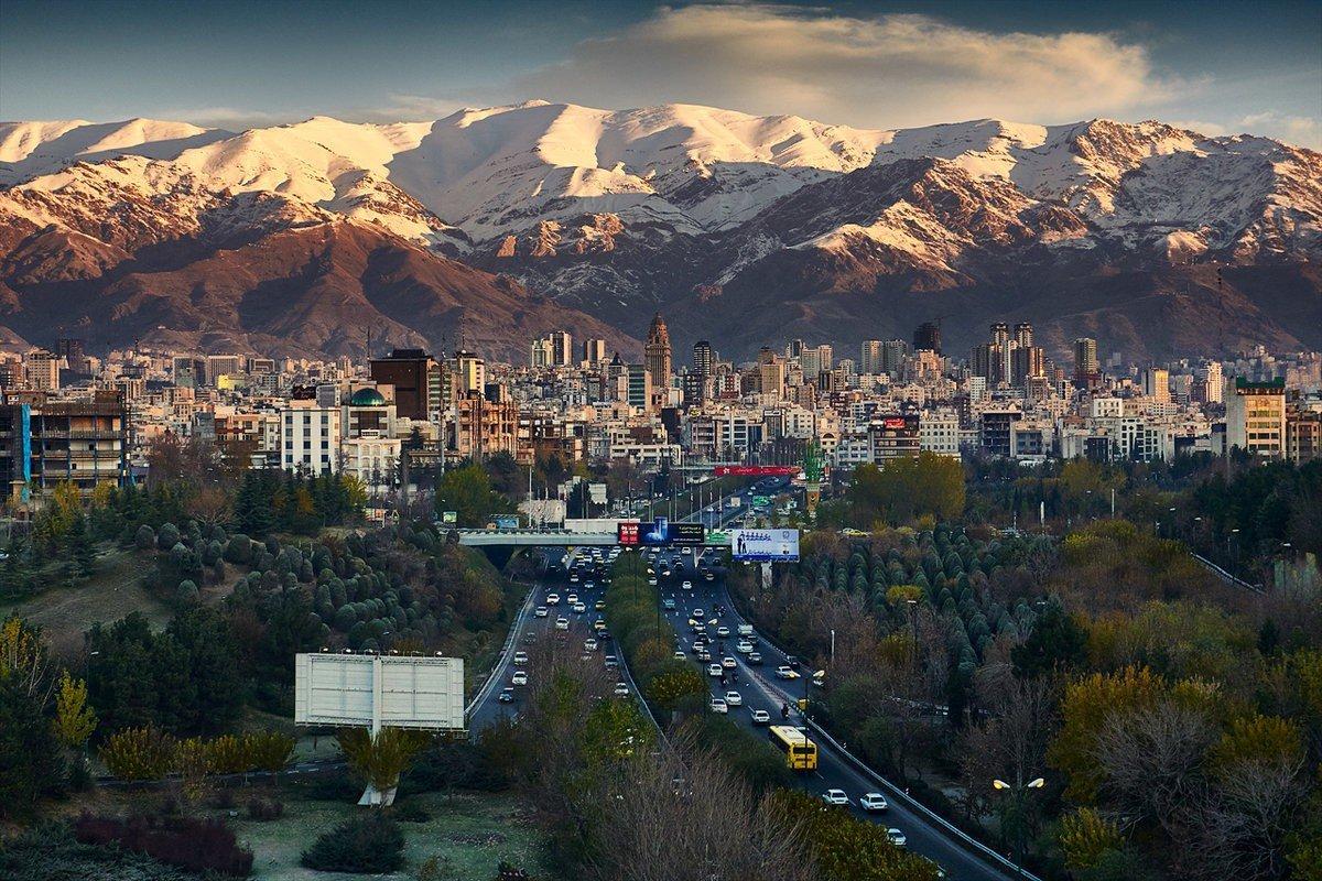 Tehranda partlayış olub, ölən və yaralananlar var - VİDEO - YENİLƏNİB