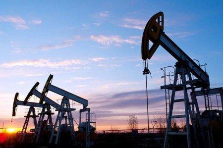 Azərbaycan nefti 44 dollara yüksəlib