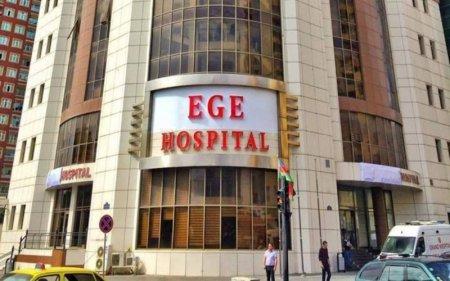 Ürəyinə 6 stent qoyulan xəstə öldü, həkim meyiti aradan çıxartdı - EGE hospitalda dəhşət