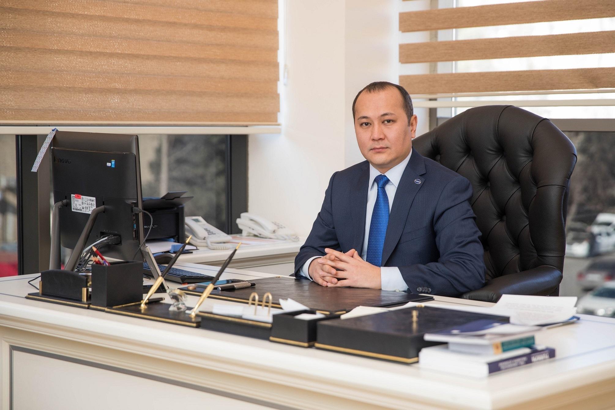 TÜRK PA-nın Baş katibi Azərbaycana dəstək nümayiş etdirdi