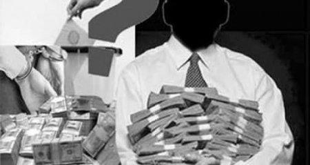 Maliyyə və kapital amnistiyası niyə gecikir? - GƏLİŞMƏ