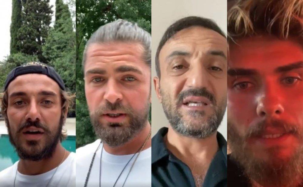 """""""Survivor"""" iştirakçılarından Azərbaycan şəhidləri ilə bağlı video"""