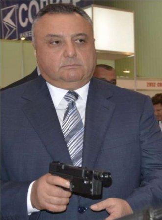 Eldar Mahmudovun 7 milyon manatlıq vergi borcu sıfırlanıb - İLGİNC