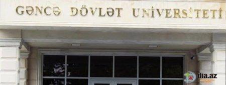 Yeni tədris ilində GDU-ya yeni rektor lazımdır... - Əks halda...