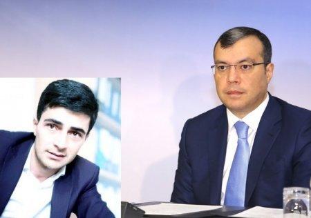 İşçisi Sahil Babayevi ifşa etdi: - pensiya üçün rüşvət necə toplanır