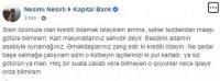 Kapital Bankın sistemi çökdü? - Müştəri şikayətləri artdı