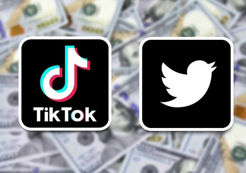 """""""Twitter"""" də """"TikTok""""u almaq istəyir"""