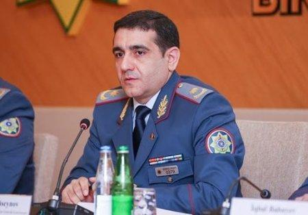 Gömrük generalı İsmayıl Hüseynovun səlahiyyətləri alındı – DGK-da baş verənlərin təfərrüatı