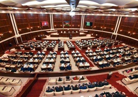 """Deputatların tətili: - """"Dünya TV-yə gedirəm"""", """"Toyuq-cücəyə baxıram"""""""