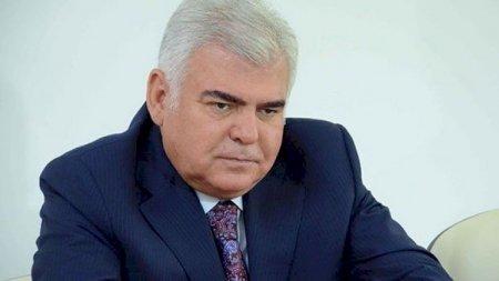 """Ziya Məmmədov Ramiz Mehdiyevin müdafiəsinə qalxdı: - """"Hamısı qaraniyyətli adamlardır"""""""