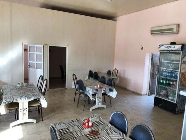 Goranboyda karantin rejimini pozan kafe aşkarlanıb