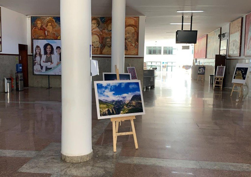 Braziliyada Azərbaycana həsr olunan fotosərgi keçirildi