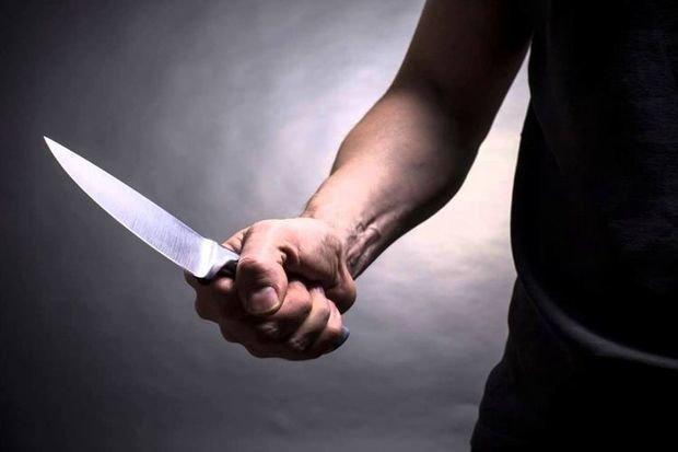 Bakıda kişi qonşusu tərəfindən bıçaqlandı