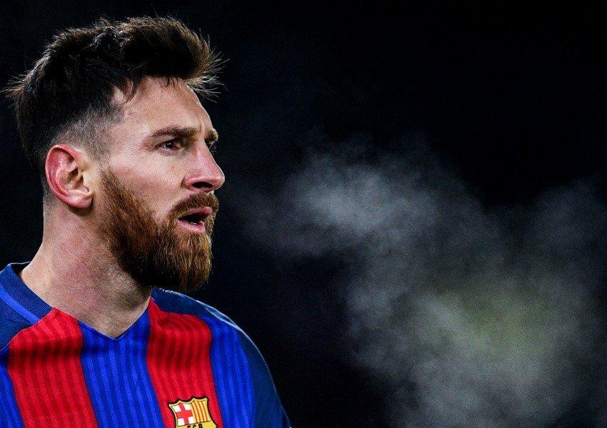 Messi İngiltərə klubuna keçə bilər