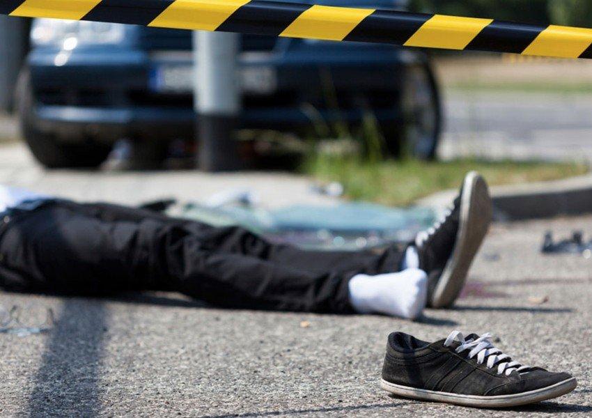 Bakıda 15 yaşlı yeniyetməni avtomobil vurdu, vəziyyəti ağırdır