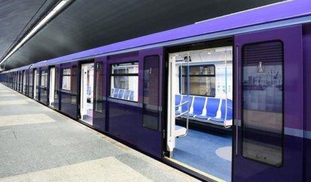 Bakı metrosu fəaliyyətini bu tarixdən bərpa edir — AÇIQLAMA